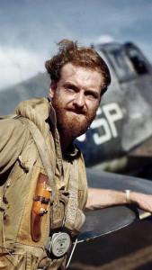 Kiwi pilot